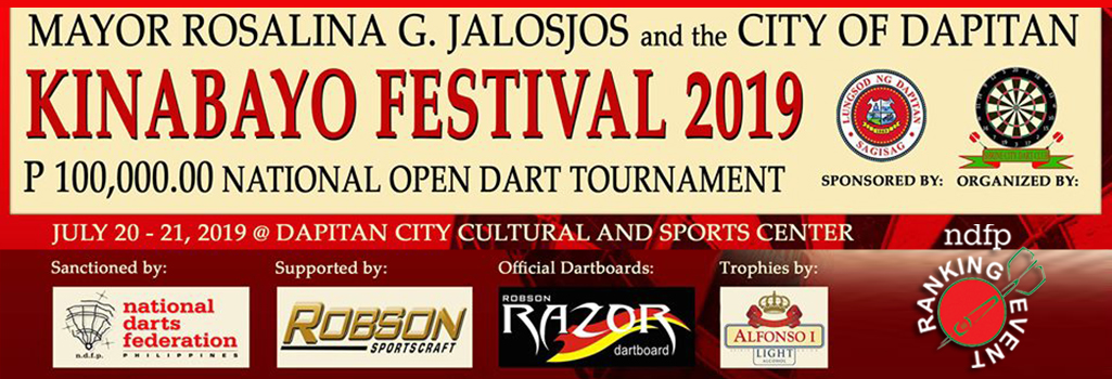 National Darts Federation of the Philippines
