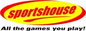 Sportshouse - All the Games you Play!