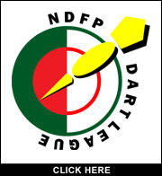 NDFP Dart League