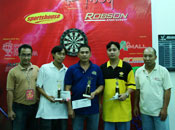 Classified Draw Triples Champions