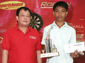 National Youth Singles Champion