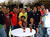 Mindanao Darters w/ Tito Soncuya and Jong Gonzales